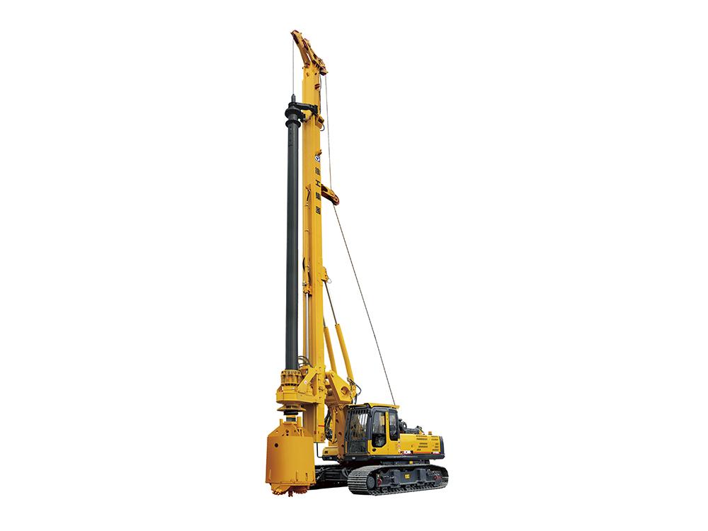 150DIII旋挖鉆機
