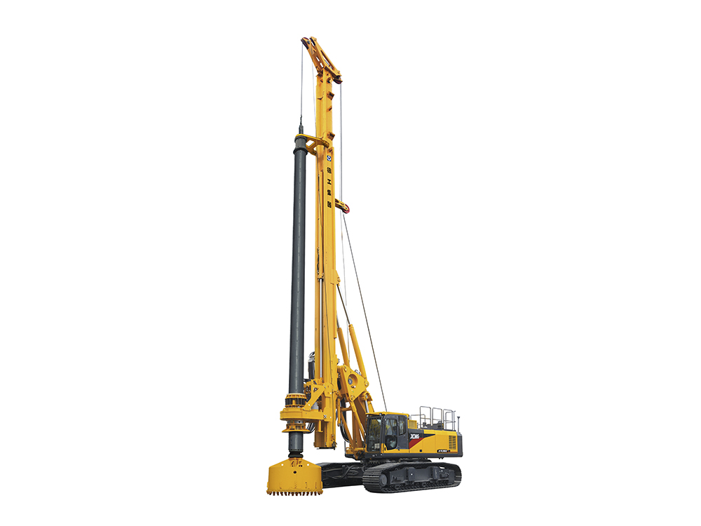 XR360旋挖鉆機